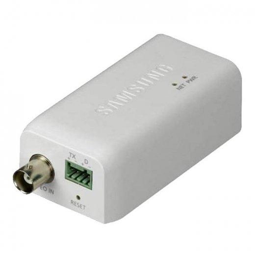 Фото IP видеосервер SAMSUNG SPE-101P