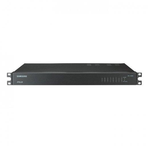 Фото IP видеосервер SAMSUNG SPE-1600RP
