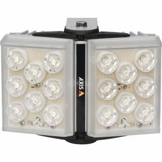 Фото AXIS T90A37 W-LED 30-60 DEG