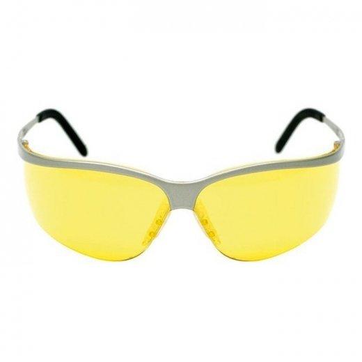 Фото Очки защитные Peltor 3M Metaliks sport желтые
