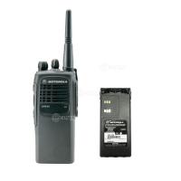Фото Рация Motorola GP640 (403-470 МГц)