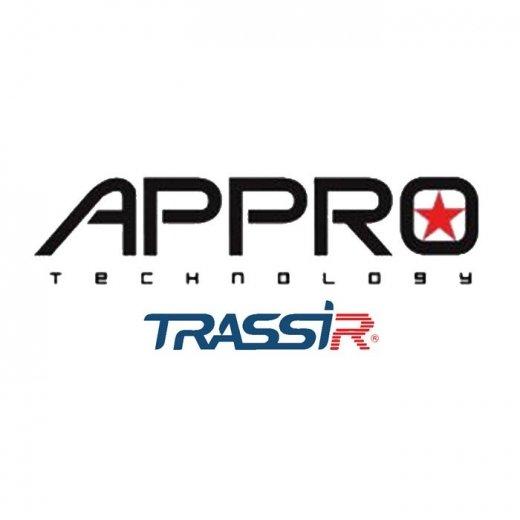 Фото Trassir и IP-камеры Appro