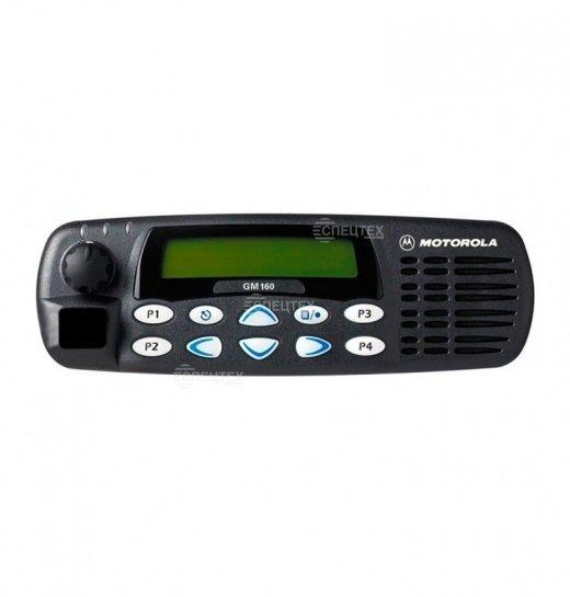 Фото Радиостанция Motorola GM160 (136-174 MГц 45 Вт)