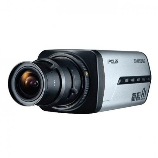 Фото Уличная IP камера SAMSUNG SNB-3002P