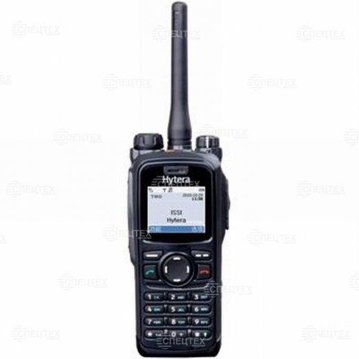 Фото Hytera PT580H UHF 380-430 МГц