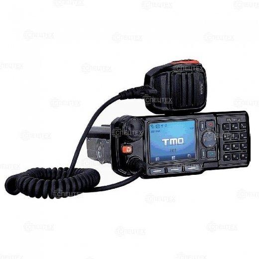 Фото Hytera MT680 UHF 806-870 МГц