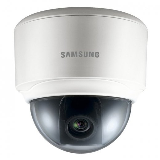 Фото Купольная IP-камера SAMSUNG SND-3082P