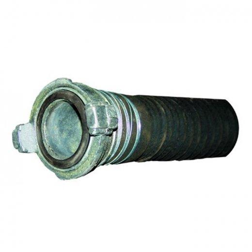 Фото Рукав пожарный всасывающий диам. 125 мм с головками ГРВ-125 (4 метра)(класс-1В)