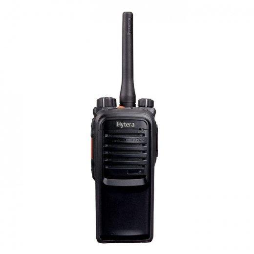 Фото Рация Hytera PD705G VHF