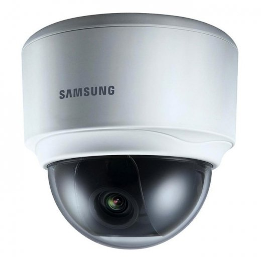 Фото Купольная IP-камера SAMSUNG SND-5080P