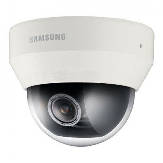 Фото Купольная IP-камера SAMSUNG SND-6083P