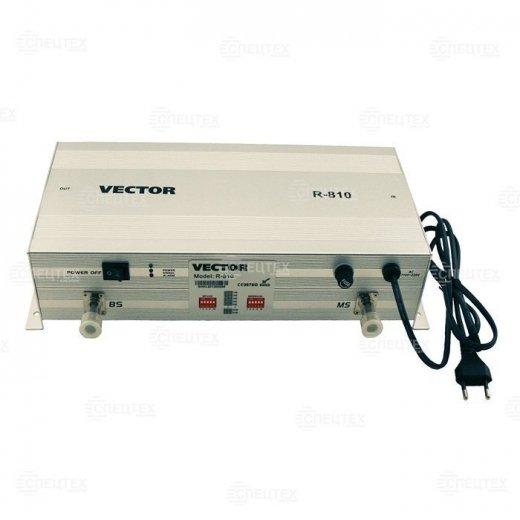 Фото GSM репитер Vector R-810