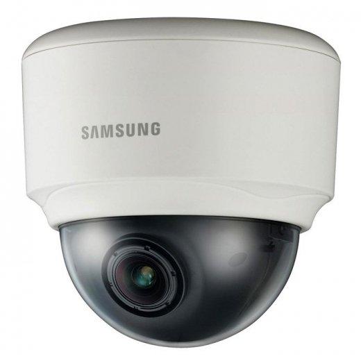Фото Купольная IP-камера SAMSUNG SND-7080P