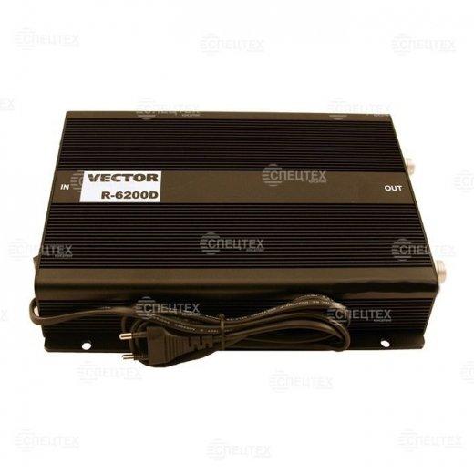 Фото GSM репитер Vector R-6200D