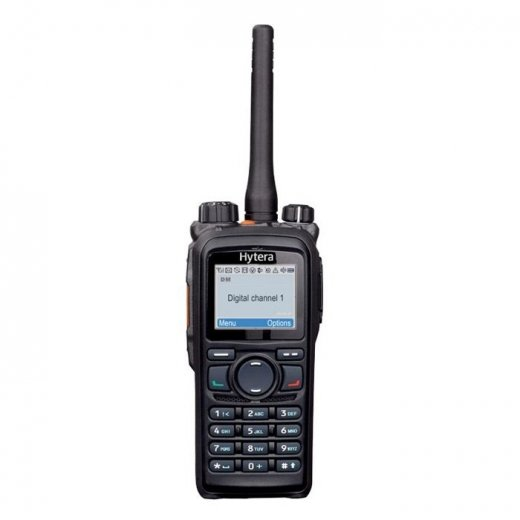 Фото Рация Hytera PD785G UHF (400-470 МГц)