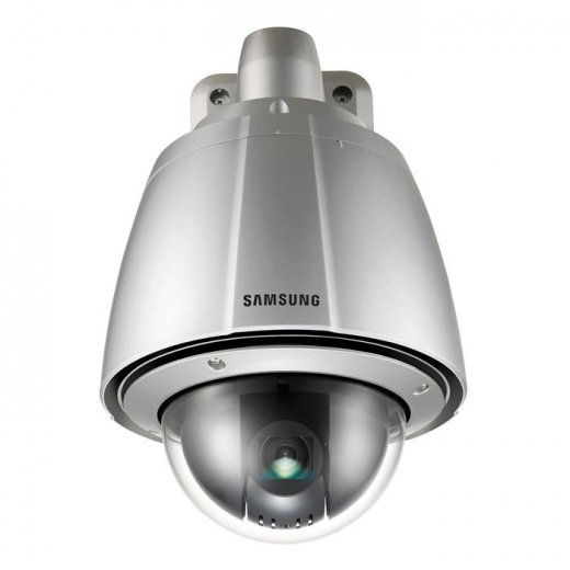Фото Поворотная IP-камера SAMSUNG SNP-3302HP
