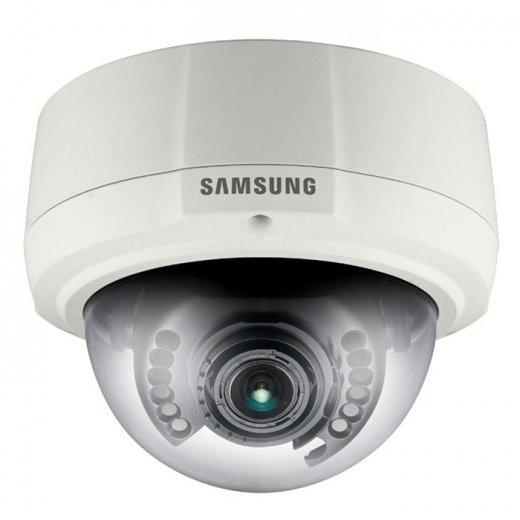 Фото Купольная IP-камера SAMSUNG SNV-1080RP