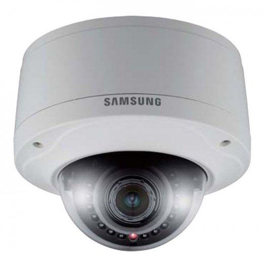 Фото Купольная IP-камера SAMSUNG SNV-5080RP