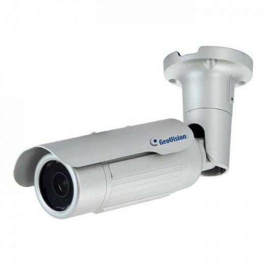 Фото Уличная IP камера GEOVISION GV-BL1210 ZOOM