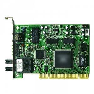 Фото Сетевой адаптер AncNet для сетей Ethernet/Fast Ethernet