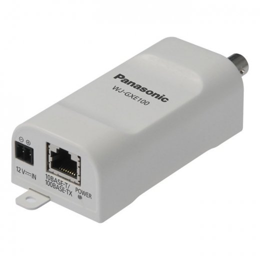 Фото IP видеосервер Panasonic WJ-GXE100E