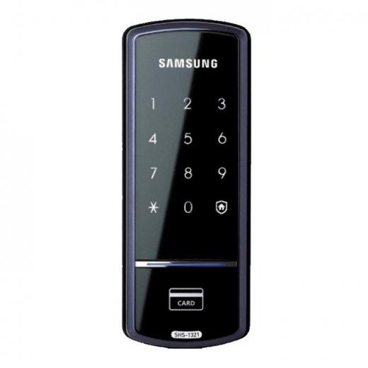 Фото Замок дверной Samsung SHS-1321