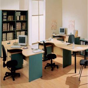 Фото Мебель для персонала Net