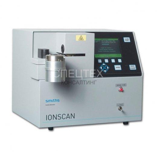 Фото Детектор взрывчатых веществ IONSCAN Document Scanner