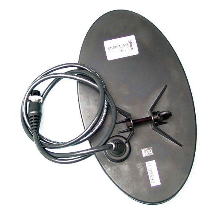 "Minelab катушка 10"" эллипс dd 18.75 кгц для x-terra купить."