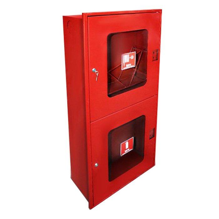 Пожарный шкаф фото