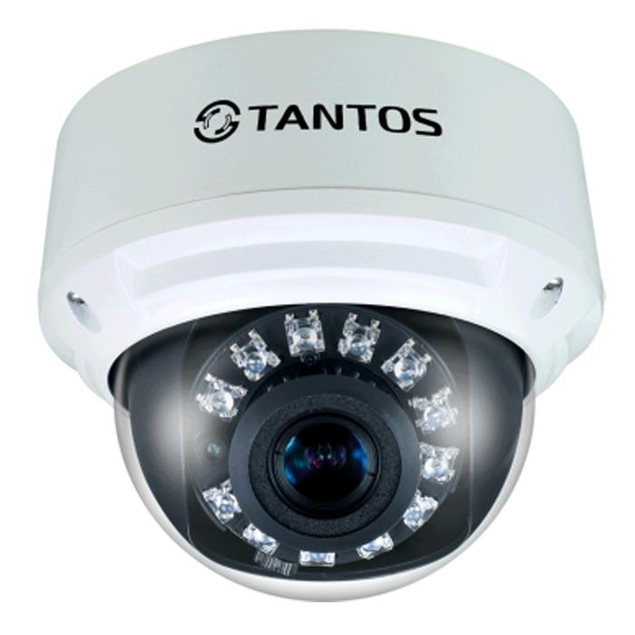 IP камера Tantos TSi-De2VPA 2.8-12mm