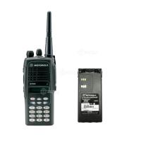Фото Рация Motorola GP380 (136-174 МГц)