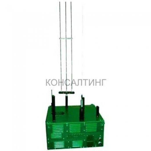Фото ПЕЛЕНА-6БК блокиратор радиоуправляемых взрывных устройств