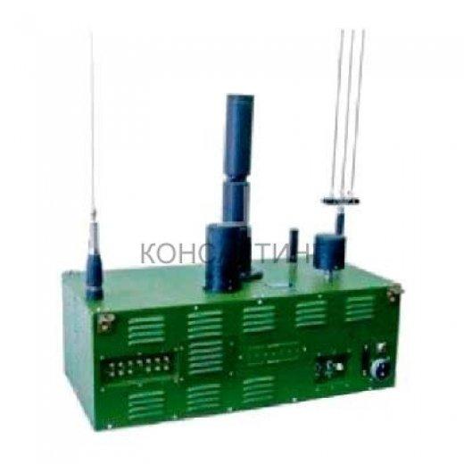 Фото ПЕЛЕНА-6БК2 блокиратор радиоуправляемых взрывных устройств