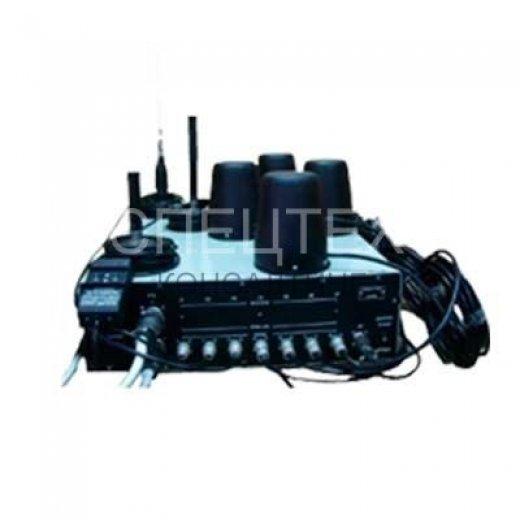 Фото ПЕЛЕНА-7М2 блокиратор радиоуправляемых взрывных устройств