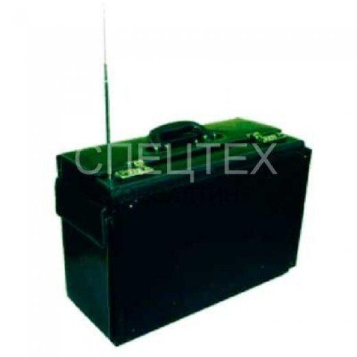 Фото ПЕЛЕНА-9 блокиратор радиоуправляемых взрывных устройств