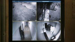 Фото Установка видеонаблюдения в подъезде