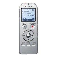 Фото Цифровой диктофон Sony ICD-UX532/S
