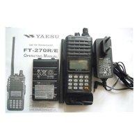 Рация Yaesu FT-270R