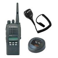 Рация Motorola GP360 (137-174 МГц)