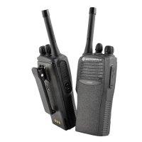 Рация Motorola CP040 (438-470 МГц)