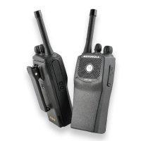 Рация Motorola CP140 (438-470 МГц)