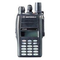 Рация Motorola GP688 (403-470 МГц)