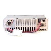 Радиостанция Vertex Standard VX-2200 UHF 400-470 МГц 25 Вт