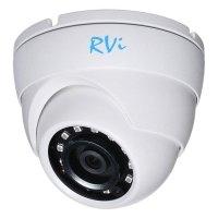 Фото Купольная IP-камера RVI-IPC31VB (2.8)