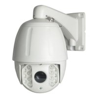 Фото Поворотная AHD видеокамера CMD-AHD1080-PTZ18-120