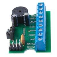 Фото Автономный контроллер CMD DS-C01