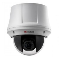 Фото Поворотная видеокамера HiWatch DS-T245