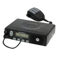 Радиостанция Motorola CM160 (403-440 МГц 25 Вт)