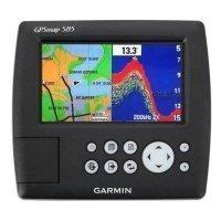 Фото Картплоттер/эхолот Garmin GPSMAP 585